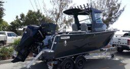 Makocraft Island Cab Series