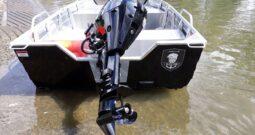 Makocraft Estuary Tracker Opens Series