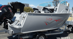 Makocraft Cruiser Cabs Series