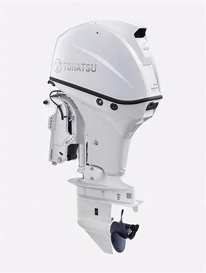 tohatsu white