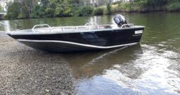 430 Estuary Tracker Open