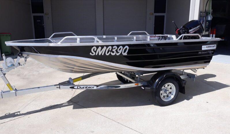 430 Estuary Tracker Open full
